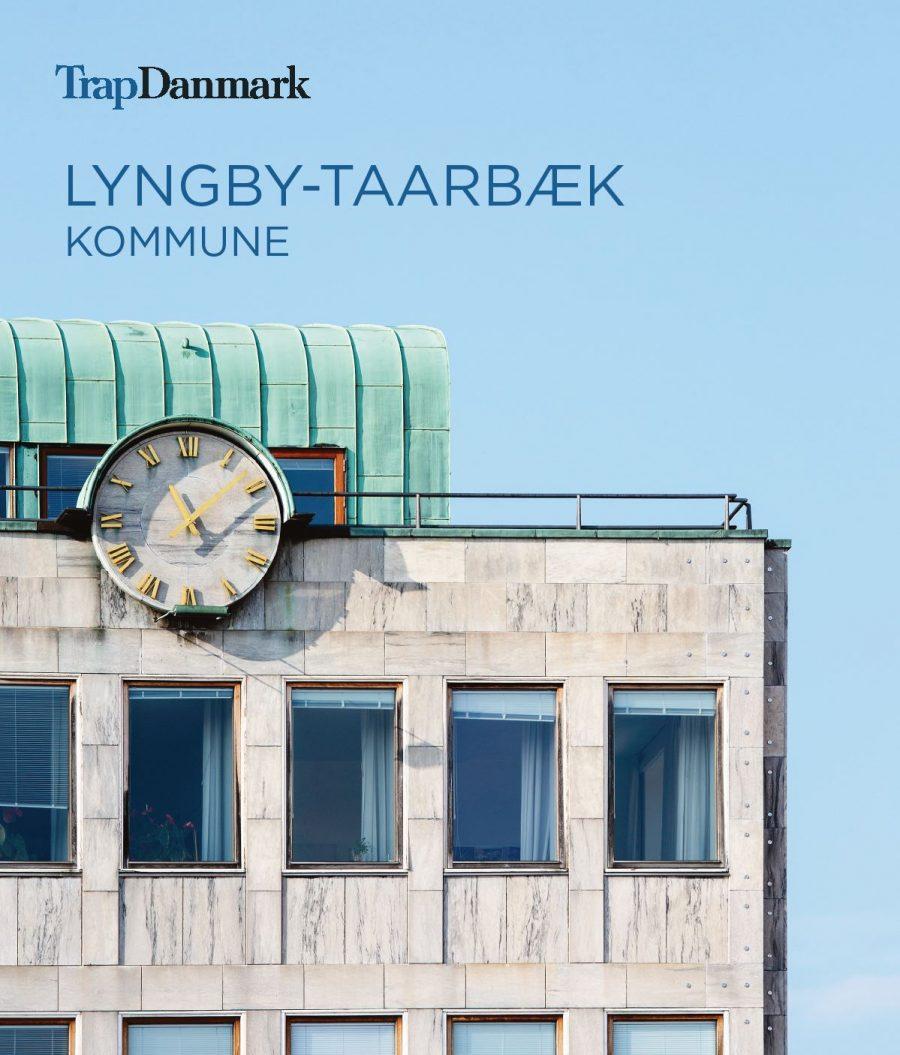 Lyngby Taarbaek Kommune Trap Danmark 6 Udgave